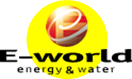e-world it