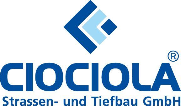 11-2012 Ciociola Logo komplett