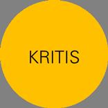 KRITISCHE INFRASTRUKTUREN (KRITIS) IN DER ENERGIEWIRTSCHAFT